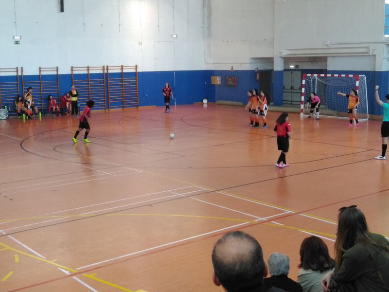 J14 Red Star´s B vs Futsal Elite Zaragoza 1-2