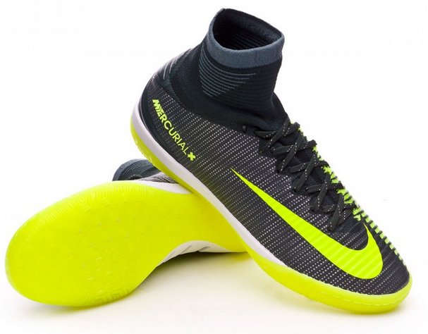 Zapatilla Nike Mercurial X Proximo II CR7 IC