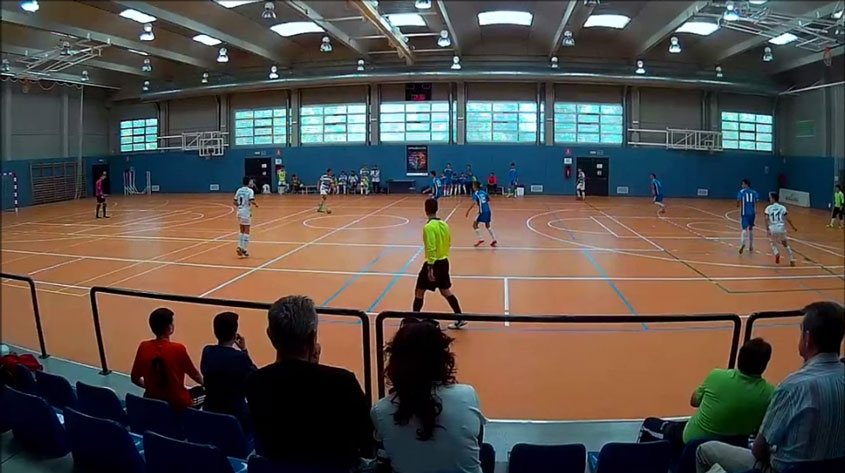 Ríos Renovables vs AD Pirineos